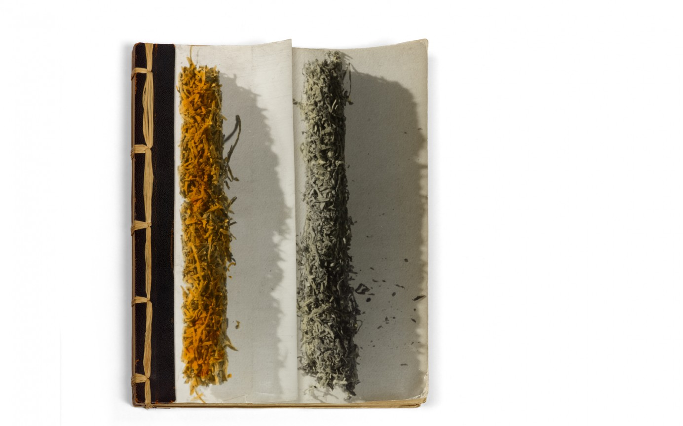Georges Hugnet & Marcel Duchamp