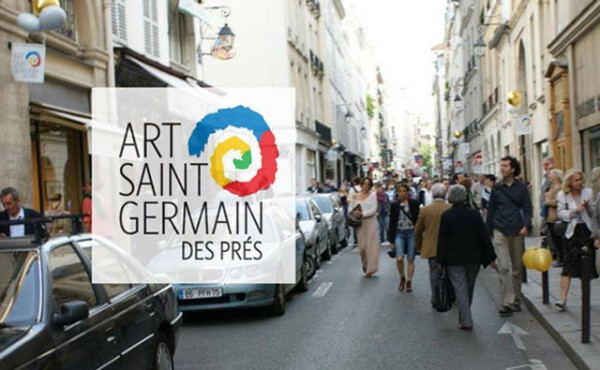 Art Saint-Germain-des-Prés