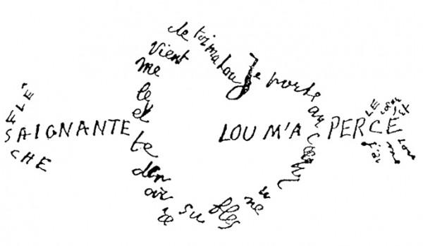 Prix Apollinaire/Printemps des poètes