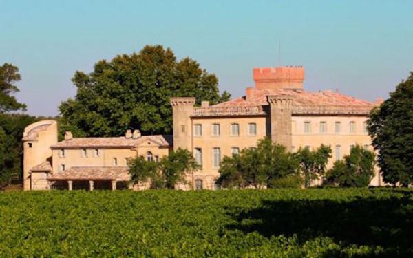 Villa Baulieu