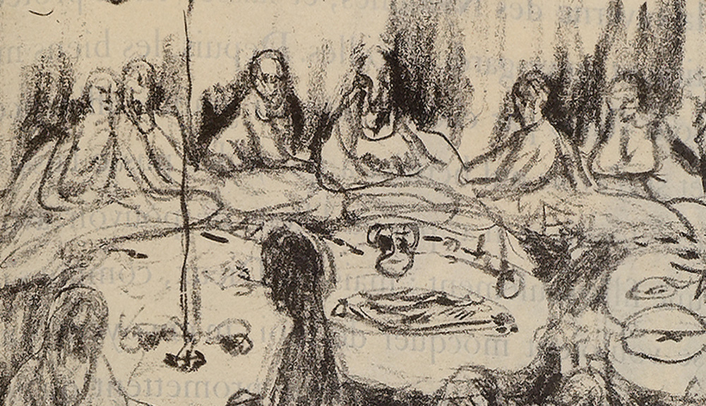 Longus & Pierre Bonnard