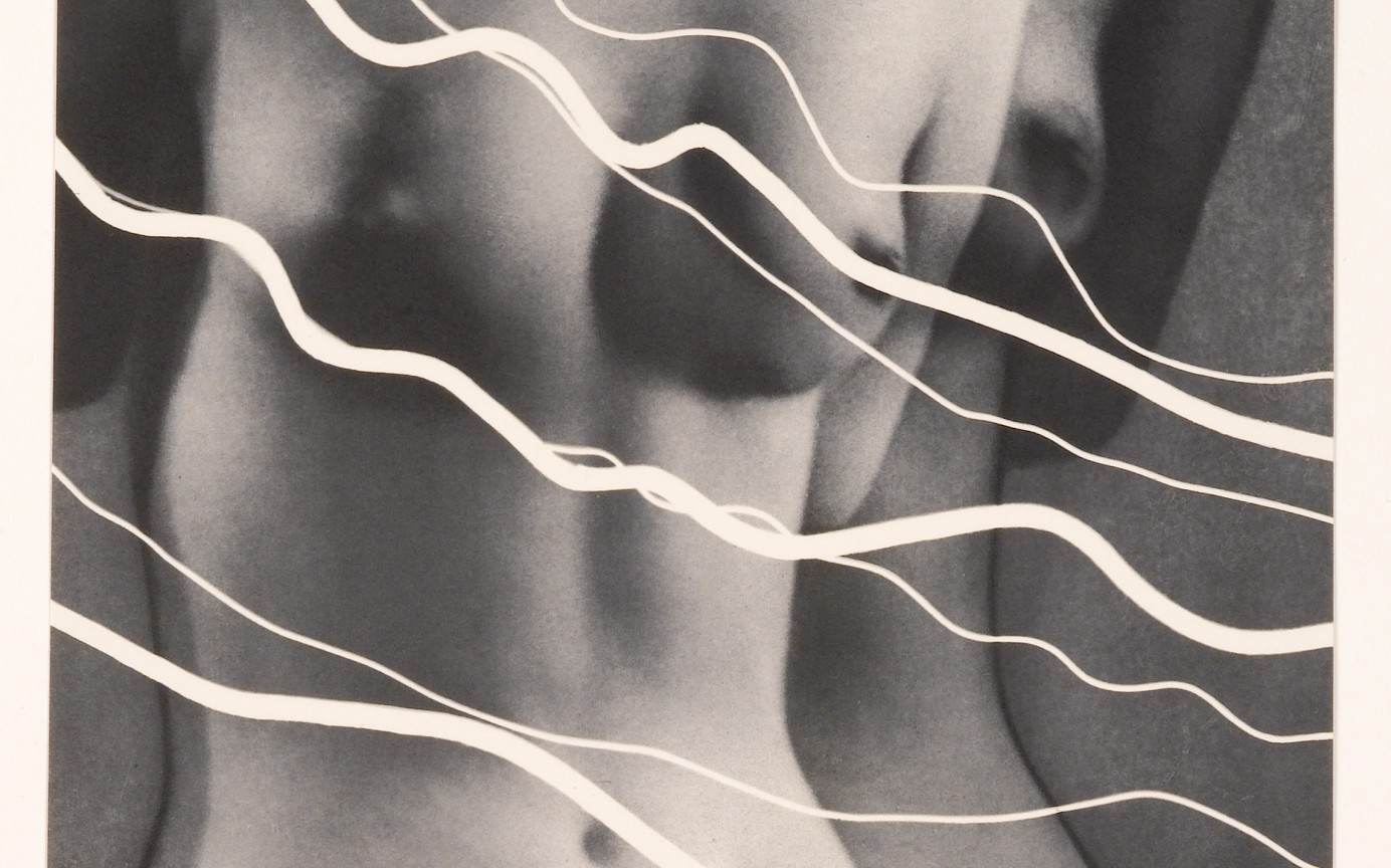 Man Ray & Pierre Bost