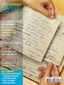 Art & Métiers du Livre