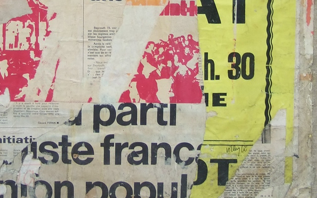 Rue Geoffroy l'Angevin