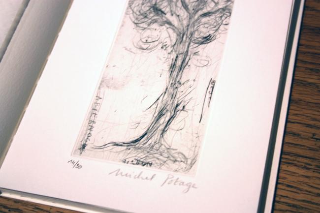 Nouveautés éditions originales & livres d'artistes